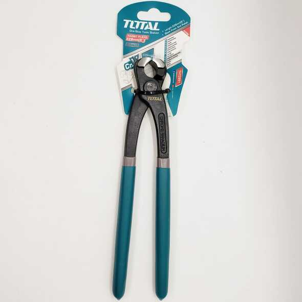 "PLIERS RABBIT 9"" TOTAL THT2891 228MM CR-V"