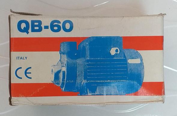 WATER PUMP MANOLLO QB-60 220V