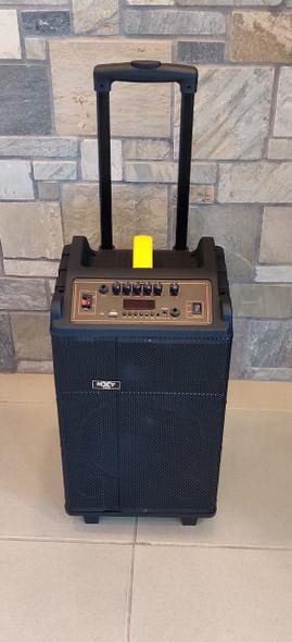 "SPEAKER BOX NXT PRO 10"" XT 1010 POWERED SOLD EACH"