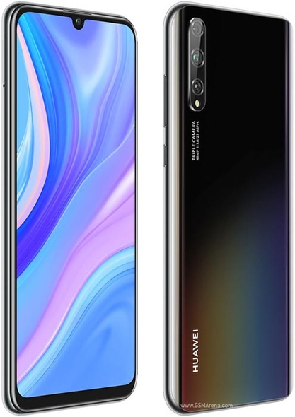 CELLPHONE HUAWEI HONOR ENJOY 10S AQM-AL00 6GB RAM + 128GB ROM WITH FREE CASE & SCREEN PROTECTOR