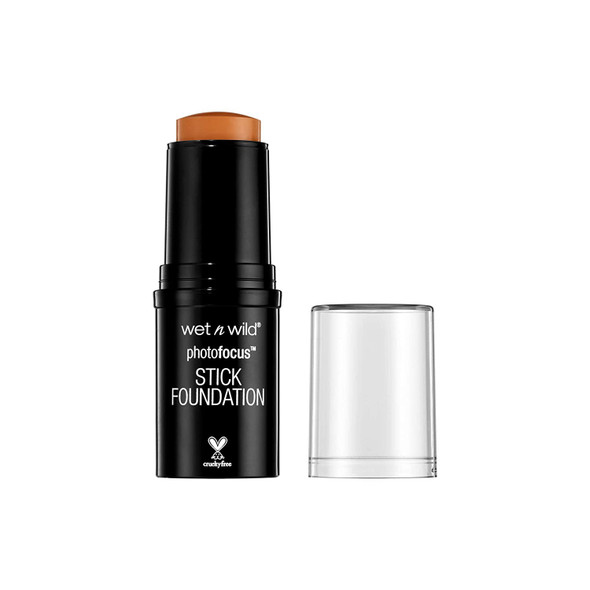 Makeup Foundation wet 'n wild Photo Focus Stick 0.42oz 12g