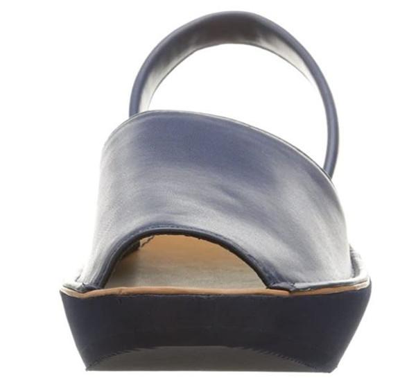 Footwear Kenneth Cole Reaction Women's Fine Glass Wedge Sandal Navy
