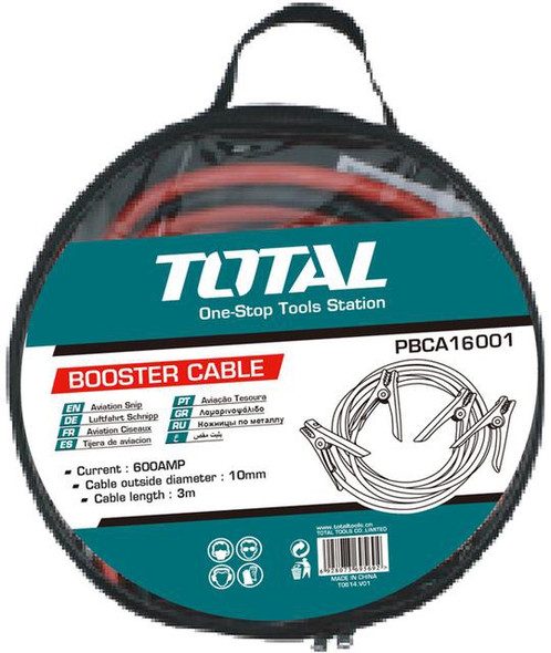 CABLE BOOSTER 200AMP TOTAL PBCA12001