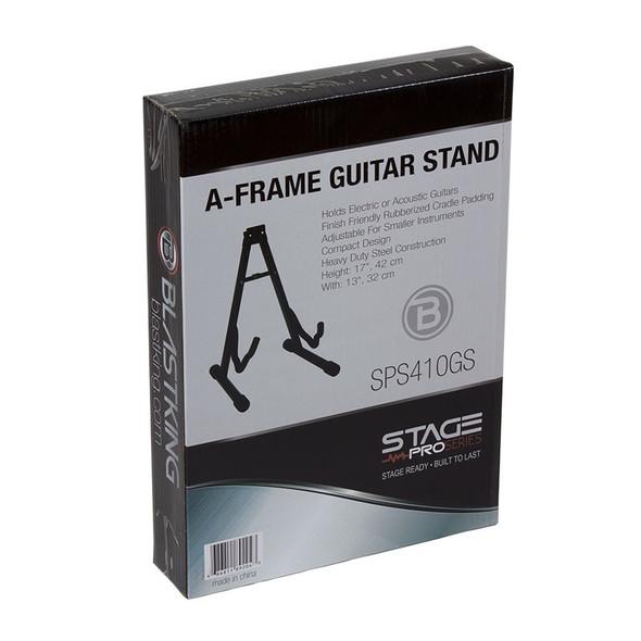 GUITAR STAND BLASTKING IBKE SPS410GS TRIPOD