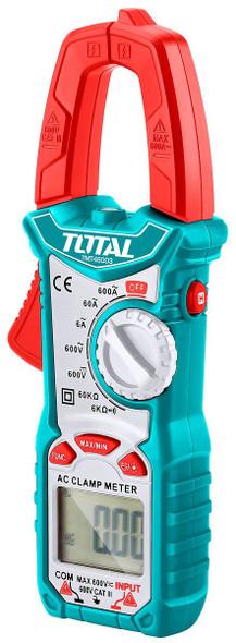 MULTIMETER TOTAL TMT46003