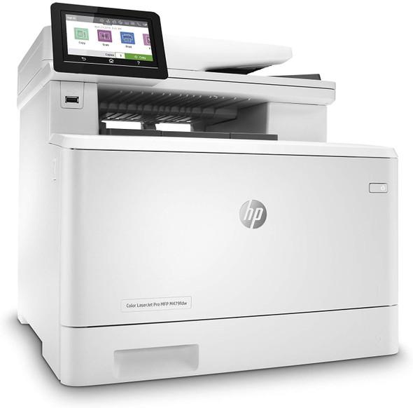 COMPUTER PRINTER HP M479FDW COLOR LASERJET PRO