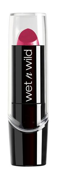 Makeup Lipstick wet n wild Silk Finish Lip Stick 0.13oz