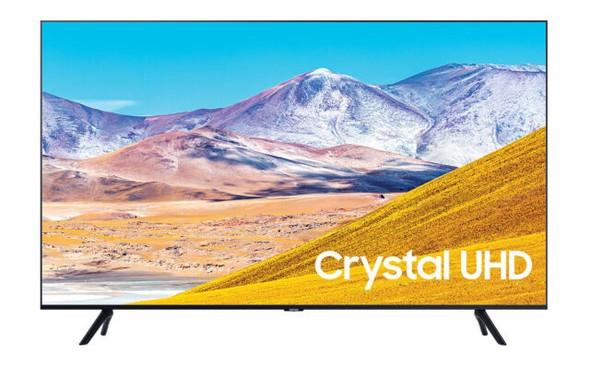 "TELEVISION SAMSUNG 43"" UN43TU8000P LED 2020"