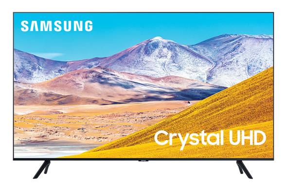 "TELEVISION SAMSUNG 65"" UN65TU8000 LED 2020"