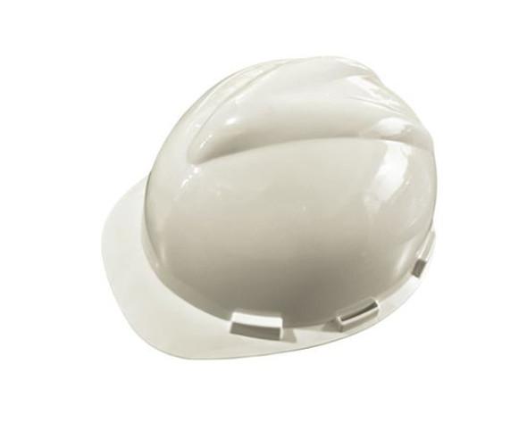 HELMET SAFETY TOTAL TSP602 WHITE