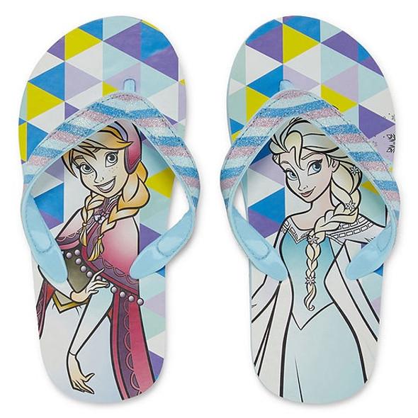 Clothing Disney Frozen Flip-Flops