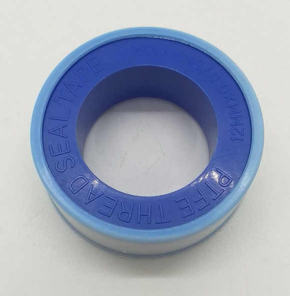 THREAD SEAL TAPE SMALL BLUE/YELLOW