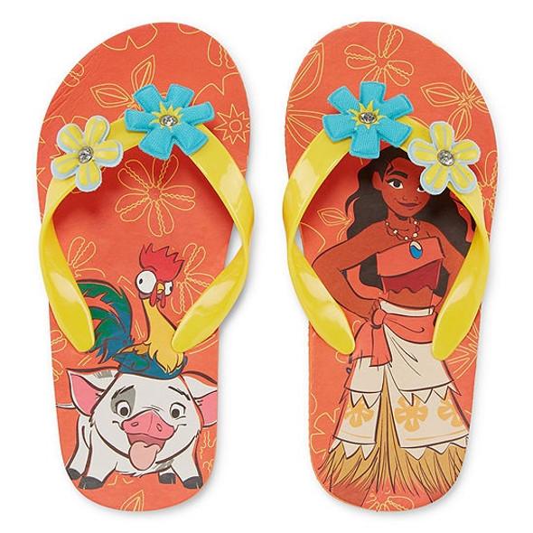 Clothing Disney Moana Flip-Flops