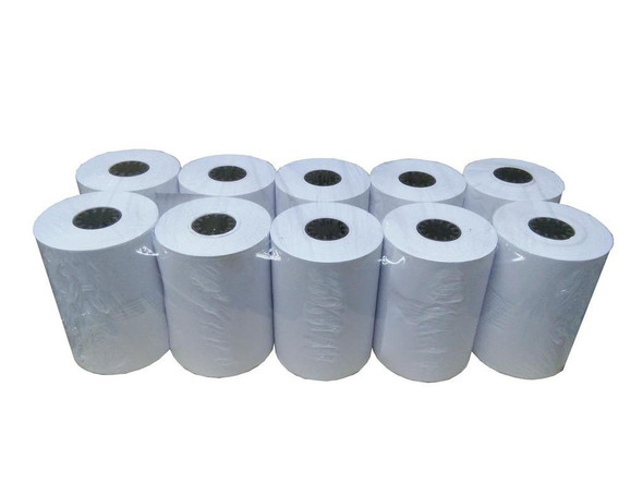 "COMPUTER PAPER THERMAL ROLL 3 1/8"" X 230' 01201 5PCS PACK"