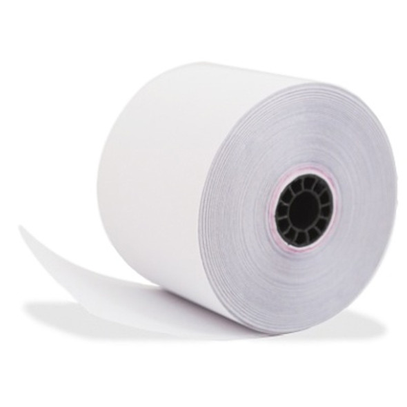 "COMPUTER PAPER ROLL 1-PLY 2 1/4"" X 75' 01203 10PCS PACK"