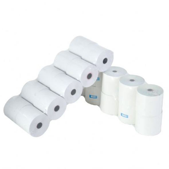 "COMPUTER PAPER THERMAL ROLL 2 1/4"" X 75' 01202 10PCS PACK"