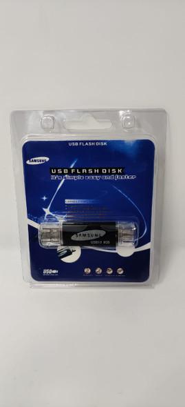 COMPUTER FLASH DRIVE 8GB USB 3.0 DISK MINI METAL