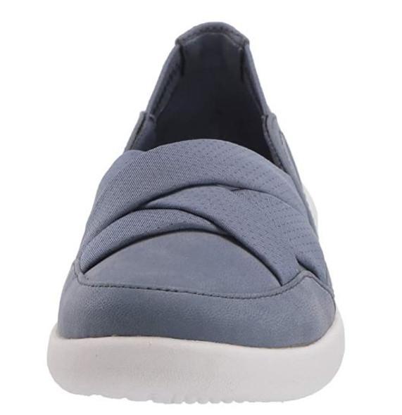 Footwear Clarks Women's Sillian 2.0 Star Blue Grey Synthetic