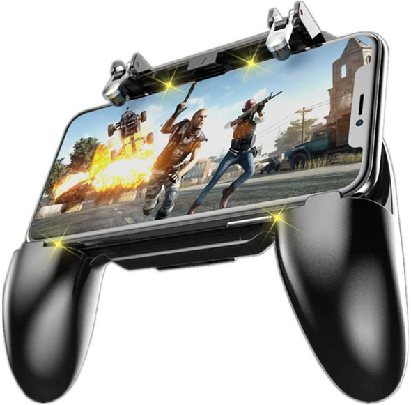 GAME CONTROLLER WIRELESS W10 MOBILE