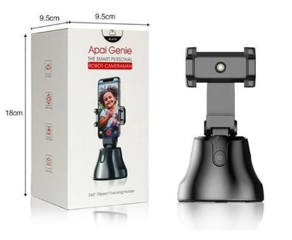PHONE STAND HOLDER APAI GENIE ROBOT-CAMERAMAN