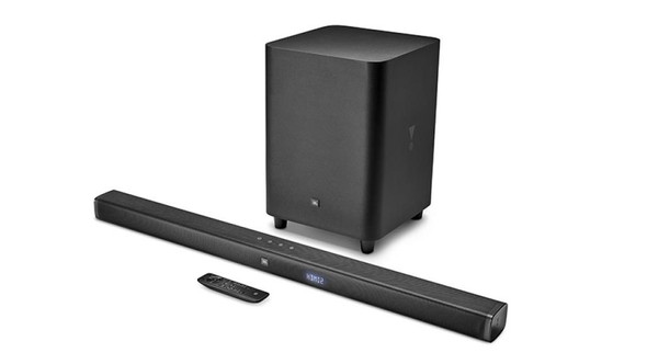 SOUNDBAR JBL BAR31 BLK