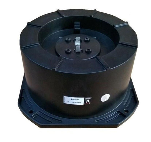 "SPEAKER 18SOUND 8"" 8NM610-16OHMS SEAL BACK"