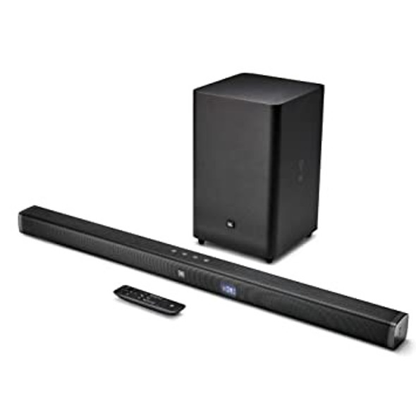 SOUNDBAR JBL BAR21 BLK