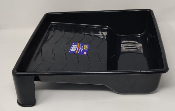 PAINT TRAY ROYAL BLACK MADE IN CANADA