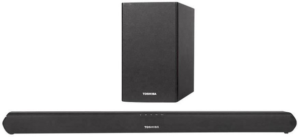SOUNDBAR TOSHIBA TYWSB-600 2.1 WIRELESS
