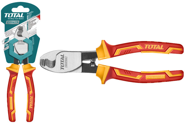 "CABLE CUTTER TOTAL 6"" THTIP2761 INSULATED"