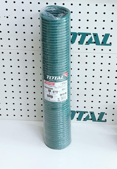 AIR HOSE TOTAL 15M THT11151