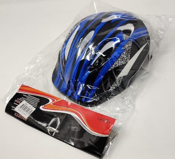HELMET N-6 SPORTS FOR BICYCLE SCOOTER KIDS