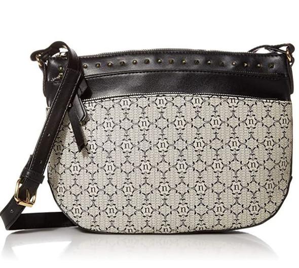 Bag Nanette Lepore Logo Triple Zip Crossbody 28715959
