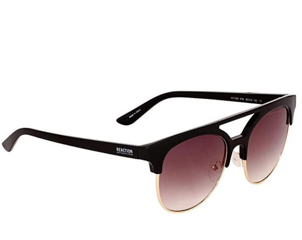 Sunglasses Women Kenneth Cole Reaction KC1322 Gray one size