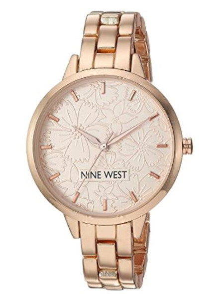 Watch Women Nine West NW/2226RGRG