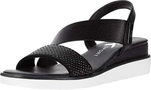 Footwear Anne Klein Women's Sandal Platform AK Sport LIVE01F9