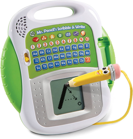TOY LeapFrog Mr. Pencil's Scribble & Write 6008