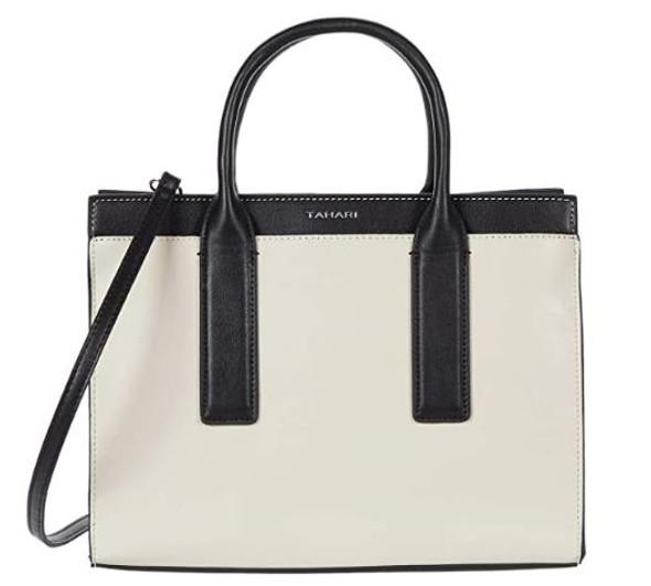 Tahari Career Large Bag