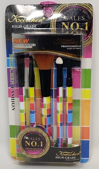 Makeup Brush Set Keizchen KZS42 High Grade