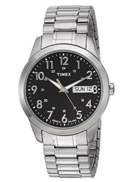 Watch Timex Men's South Street Sport