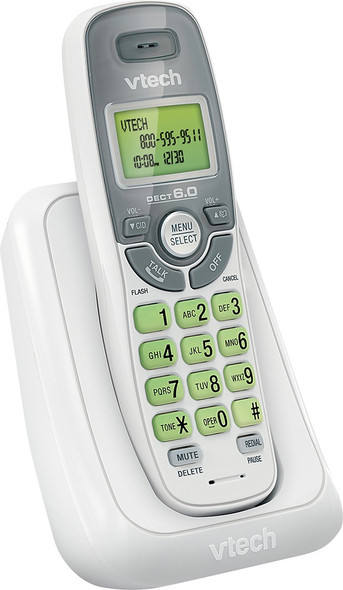 TELEPHONE CORDLESS VTECH CS6114 WITH ID