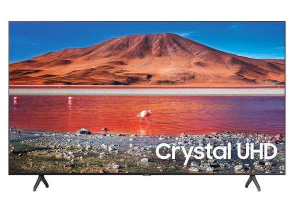 "TELEVISION SAMSUNG 65"" UN65TU7000P LED 2020"