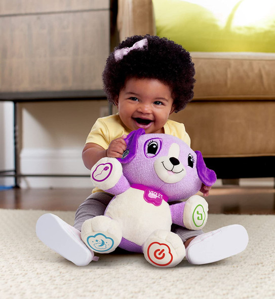 Baby LeapFrog My Pal Violet
