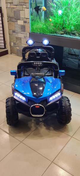 TOY CAR RIDE ON 20-63 2099