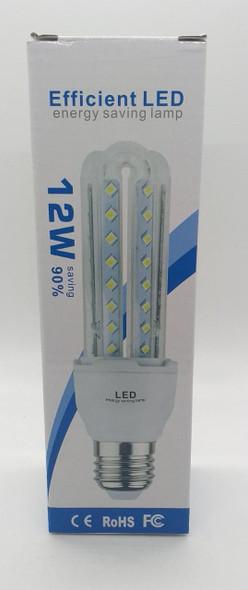 BULB ENERGY LED EFFICIENT 12W 110/220 3U