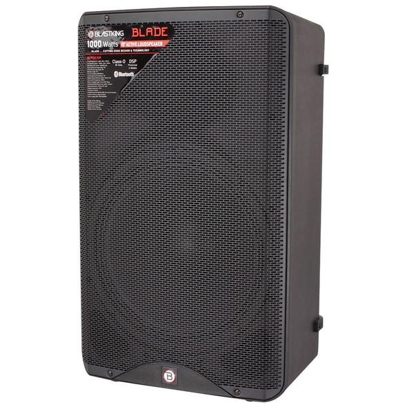 "SPEAKER BOX BLASTKING 15"" IBKE-BLADE15A POWERED EACH"