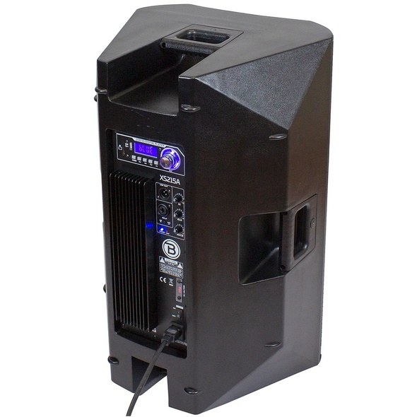 "SPEAKER BOX BLASTKING 15"" IBKE-XS215A POWERED EACH"