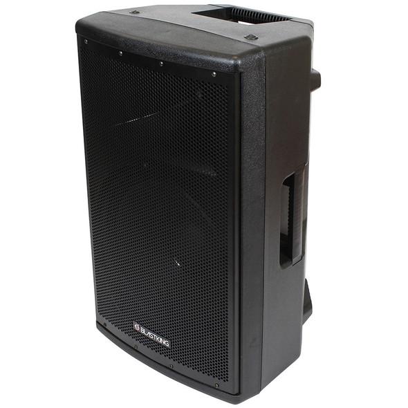 """SPEAKER BOX BLASTKING 12"""" IBKE-BDT12A POWERED EACH"""