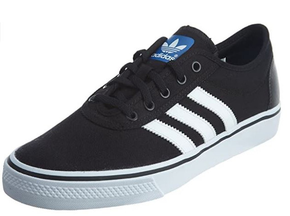 Footwear adidas Originals Men's Adiease Sneaker Black/White