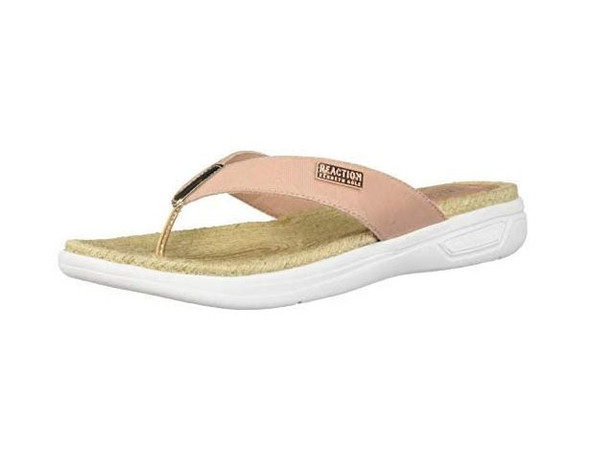 Footwear Kenneth Cole REACTION Women's Thong Sandal Blush